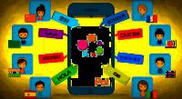 Disposer d'une plateforme interactive (24h/24) pour l'apprentissage de langues étrangères dont l'anglais